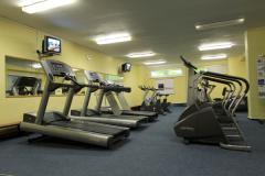 Sportcentrum a Wellness
