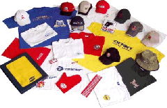 Production of promotional products